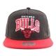 Boné Starter Chicago Bulls Mitchel e Ness