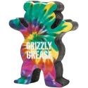 Parafina Grizzly - Preta