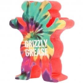 Parafina Grizzly - Vermelha
