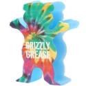 Parafina Grizzly - Azul