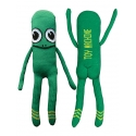 Boneco de meia Toy Machine - Verde