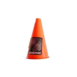 Cone para Slalon Seismic - Laranja