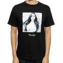 Camiseta Primitive Ana - Preto