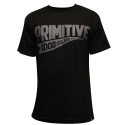 Camiseta Primitive Stadium - Preto