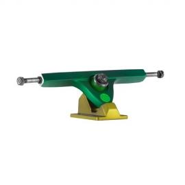 Truck Caliber II Tone - Verde/Oliva 50º