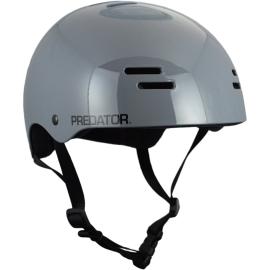 Capacete Predator SK8 - Cinza