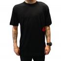 Camiseta Nike SB Logo - Preto