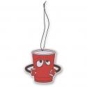 Air Freshener Primitive Cup
