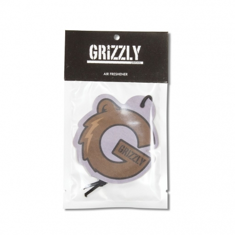 Air Freshener Grizzly  G