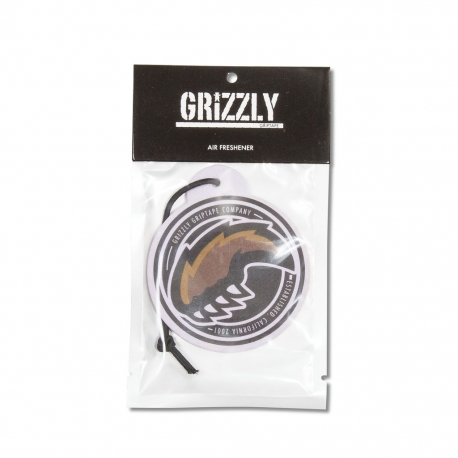 Air Freshener Grizzly Beware