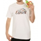 Camiseta Lakai Shoe Fill - Branco