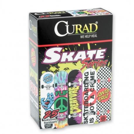 Band-Aid de Skate Curad