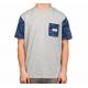 Camiseta Primitive Delta Pocket
