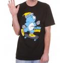 Camiseta Lakai Flared Bear - Preta