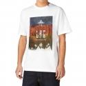 Camiseta LRG Hawaii - Branca
