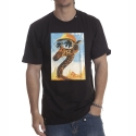 Camiseta LRG Mind Blown - Preta