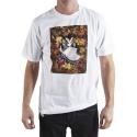 Camiseta LRG Tyke - Branca