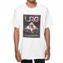 Camiseta LRG Fireworks - Branca