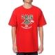 Camiseta LRG Wolf - Vermelha