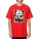 Camiseta LRG Skoolboy - Vermelha