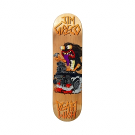 Shape Deathwish Creep Jim Greco 7.9