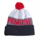 Touca Primitive Squad bobble - Cinza