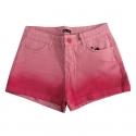 Shorts Vans Cape Rosa