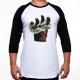 Camiseta 3/4 Lakai - Limited