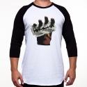 Camiseta Lakai 3/4 - Limited
