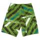 Bermuda Água DC Shoes Code - Verde