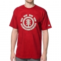 Camiseta Element bandana icon - Vermelha
