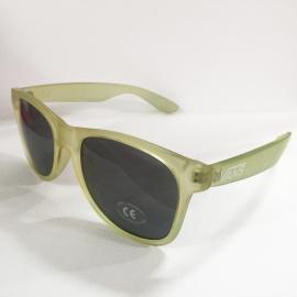 Óculos de Sol Vans Off the Wall The Spicoli Translucido