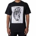 Camiseta LRG Give - Preta