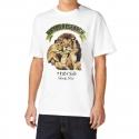 Camiseta LRG Family - Branca