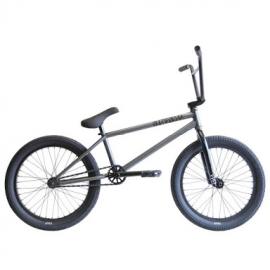 BMX Cult Sig Series Dak Completa - Prata