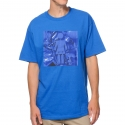 Camiseta Girl Skateboards - Azul