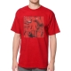 Camiseta Girl Skateboards - Vermelha