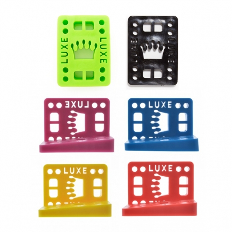 Pads Luxe Riser 1/2 Angulado