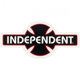 Adesivo Independent Logo - Variado