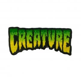 Patch Creature Logo