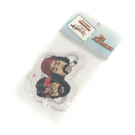 Air Freshener Prmitive Cheech Chong