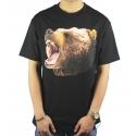 Camiseta Grizzly Yosemite 2 - Preto