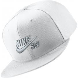 Boné Nike SB Icon Pro - Branco
