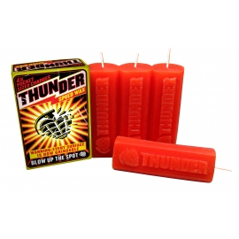 Parafina Thunder Speed Wax