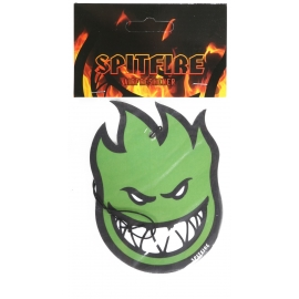 Air Freshener SpitFire Big Head - Verde