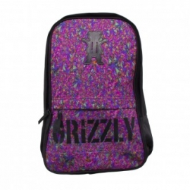 Mochila Grizzly T-Puds Fruit-Fruit