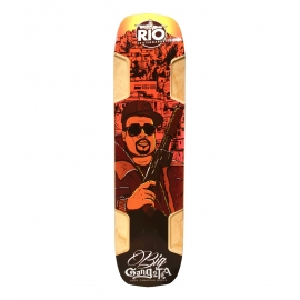 Shape Rio Skateboards Big Gangsta 38'