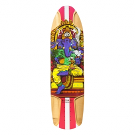 Shape Rio Skateboards Bacon 36'