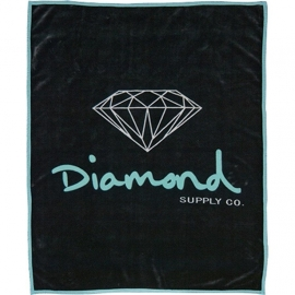 Bandeira Diamond Suply Co - Verde