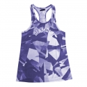 Regata Diamond Feminina Simplicity - Azul